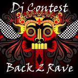Dj Contest Mix // Back 2 Rave // Jungle Terror [#CrazyCash]