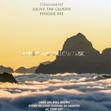 Firmament - Above The Clouds Episode 041 (14.04.2013)