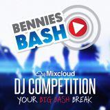 Bennie's Bash 2015 Entry – DJ ALEDES