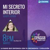 MI SECRETO INTERIOR CON GLADYS OCHOA Y SARA RAMIREZ -POR QUE SOMOS INFIELES - 06-13-17