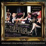 STANLEY WAITER & DJ 100UPA - Hity Standy a Michala 2013 (Live mix)