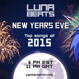 LunaBeats: Best of 2015 - New Years Stream