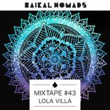 Mixtape #43 by Lola Villa