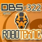 Disc Breaks with Llupa on NSB Radio - Roboteknic 'Take Over' show (No Talkover)