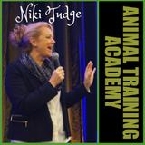 Niki Tudge – Founder & President The DogSmith, The Pet Professional Guild, DogNostics Career Center