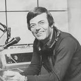 Tony Blackburn Radio One's 5th Anniversary 30th September 1972