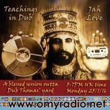 Teachings in Dub (Volume 2)