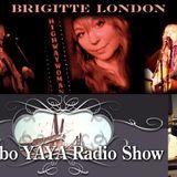 Redneck Chats with Brigitte London on Gumbo YAYA Radio Show 89.1FM WFDU HD2 8-6-18