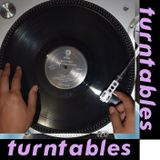 Turntables - 4/16/18