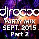 Latin Party  Mix Part 2