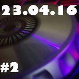 Xavier Mota - 23.04.2016 (Classic House/ House/ Funky House)
