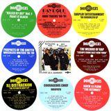 Dope Folks Records Sampler