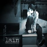 OSTRACKS - E05xS01 [1998 - Serial Experiments Lain - (Complete works)]