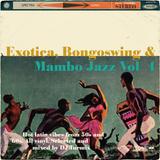 Exotica, Bongoswing y Mambo Jazz Vol 4