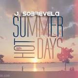 August 2018, Hot Summer Session J. Sobrevela
