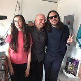 Captured Tracks with guests Cults @ The Lot Radio 09-15-2017