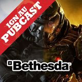 IGN AU Pubcast : IGN Happy Hour: Bethesda Special