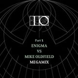 Part 01 Enigma Vs Mike Oldfield