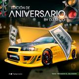 Electronico Mix Dj Seco I.R.