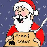 A Very Pizza Cabin Christmas 2012; Best of Race to the Bottom, Asheville FM by Jon Reid and friends