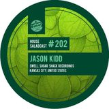 Jason Kidd - KC, MO -USA - Swell, Sugar Shack