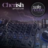 Cherish - Let's Go Live!