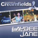 LayDee Jane LIVE @ CREAMFIELDS - 2003