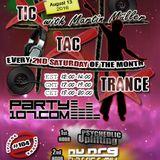 Tic Tac Trance #104 with Martin Mueller incl. Nu NRG Classics Mix