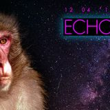 ECHO SYSTEM 3 \ Rochelle \ Charlie Groove \ Intuition M (Live mix recorded, Mtl, 12-04-14)