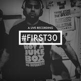 DJ Neno - #First30 at Liebling (Liverecording)