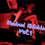 Madrid Eklektic Vol.1-ChrisAngelofff Summer Mix