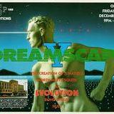 Clarkee & Bryan Gee - Dreamscape V (18.12.92)