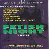 Dark Harmonies Feb2015_ NBL FETISH NIGHT 25th Anniversary