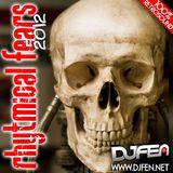 DJ FEN - Rhytmical Fears 2012