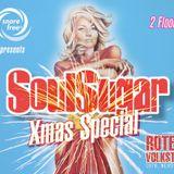 Scheibosan @ Soul Sugar X-mas @ Rote Bar 151218