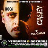 Rocé-On s'habitue (live Limoges)