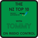 NZ Top 10 | 13.07.17 - All Thanks To NZ On Air Music