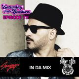 "Sharam Jey ""Bunny Tiger In Da Mix"" / Episode 73"