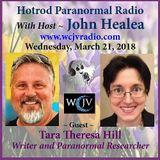 Hotrod Paranormal with Host John Healea_20180321_Tara Theresa Hill