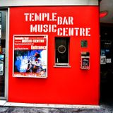 Sunil Sharpe @ Temple Bar Music Centre Dublin - 04.2003