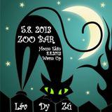 FJ Lovethis - Bestraxerial S02E13 - Deep Tech 2:15 - Láv Dy Zú 2 - 5.8.2013 ZOO Bar Praha