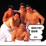 OHAYO-DON japan
