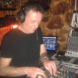Nikos Christopoulos - Living in Heaven @ Midnight Express FM - 04.01.15
