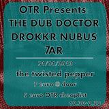 OTR promo mix
