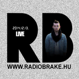 Dj Tomasz - LIVE (2014.12.13.) // BRAKE NIGHT SHOW