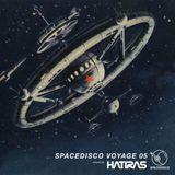 Block Party #208 Hatiras Space Disco Mix