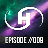 Hypergalaxy Radio #009 with Stardust Collide (feat. Space Munky)