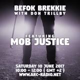 Befok Brekkie Episode 20 - Mob Justice