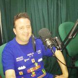 WOR Producer Station Retro Podcast William Oswaldo Rodriguez WOR FM Bogotá ''Flashback Podcast''