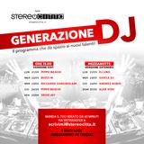 Generazione DJ - Radio Stereocittà 24/05/2018